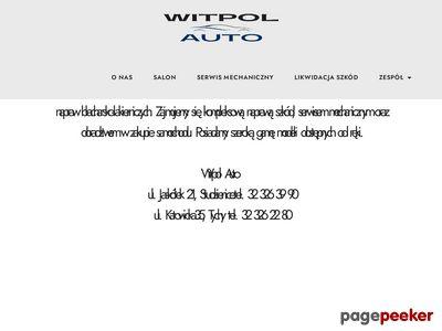 Witpol Hyundai Mysłowice