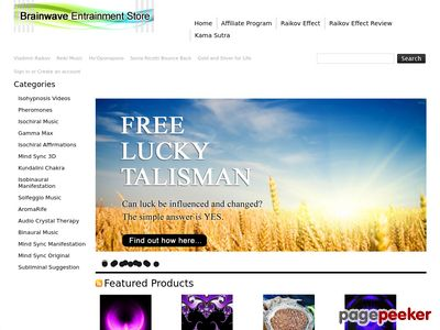 Audio Crystal Therapy One Time Offer worldofalternatives