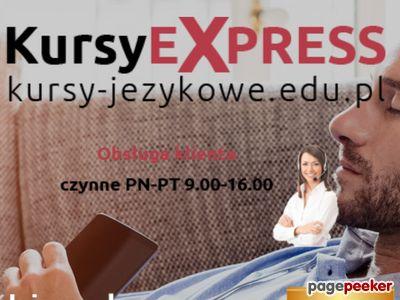 Kursy językowe Katowice