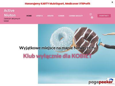 Fitness Kraków