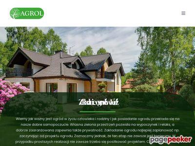 Ogrody Łódź, Usugi Ogrodnicze Łódź - Agrol