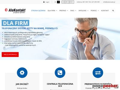 Telefonia voip, telefony VoIP