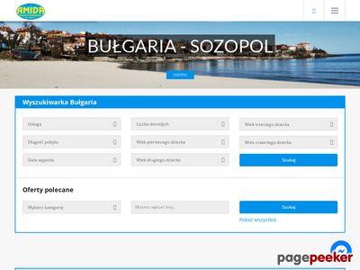 Wczasy Bułgaria