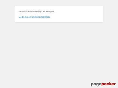 Aminosyror - http://www.aminosyrorna.nu