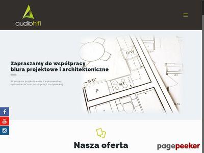Systemy audiowizualne - Kielce