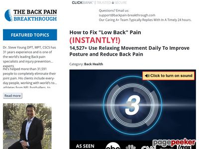 www.backpain breakthrough