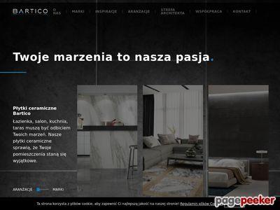 Bartico - Ceramika