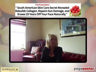 www.beautyfoodbible - Beauty Food Bible Special Presentation