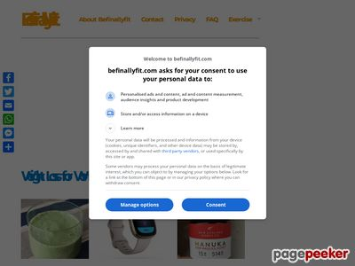 www.befinallyfit