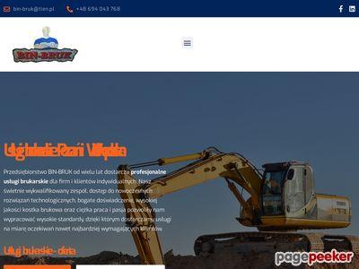 Brukarstwo Poznań