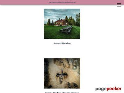 Blacharstwo-Lakiernictwo-Lodz.com.pl