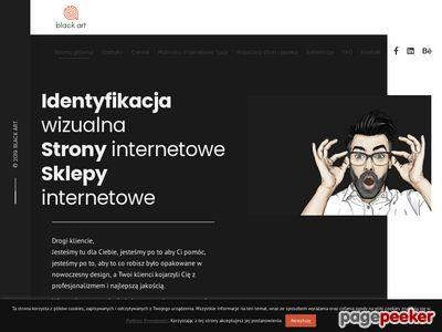 Projekt ulotki poznan