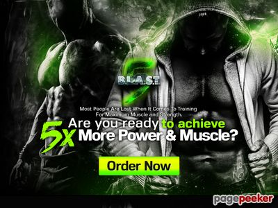 The Ultimate B.L.A.S.T. 5 Training System www