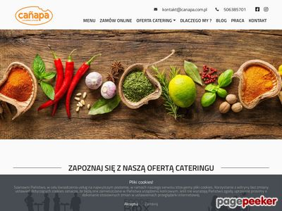 Catering Bydgoszcz