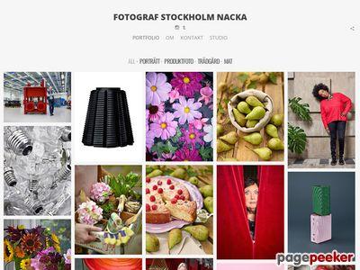 Fotograf Stockholm Nacka Thomas Carlgren Photographer Sweden - http://www.carlgren.se
