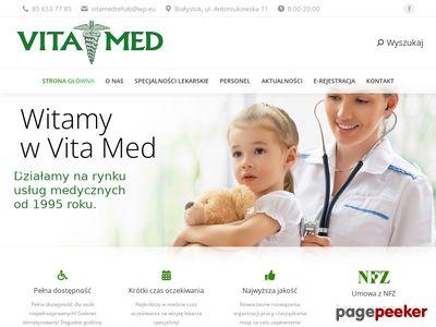 Poradnia Reumatologiczna Białystok