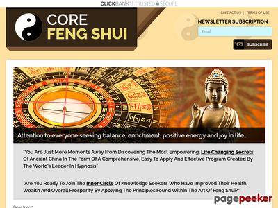 Corefengshui 1