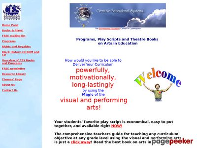 Creative Educational Systems 2