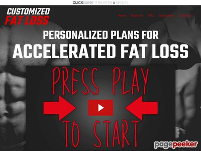 Customized Fat Loss By Kyle Leon 1