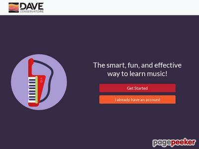戴夫音乐学院