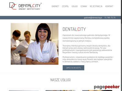 Dentysta we Wrocławiu Krzyki