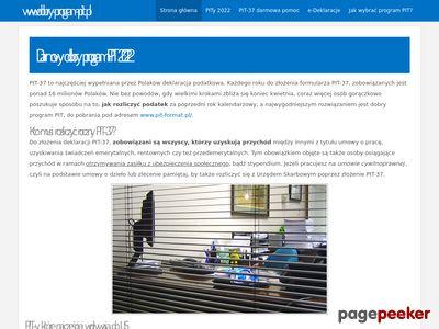 Www.dobry-program-pit.pl