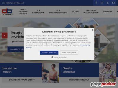 Mieszkania Katowice