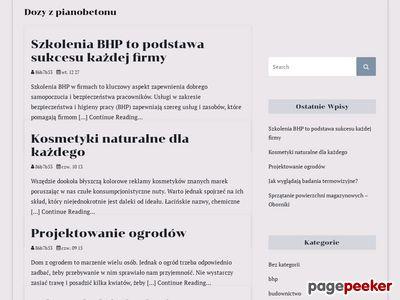 Budowa domów Śląsk Opole Częstochowa