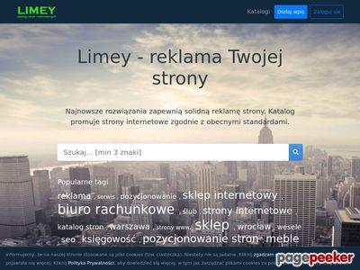 Katalog stron internetowych - www.e-kategoria.pl