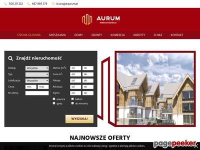 Agencje nieruchomości Rzeszów