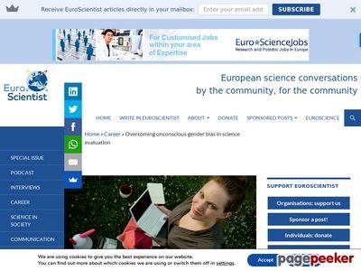 http://www.euroscientist.com/overcoming-unconscious-gender-bias-science-evaluati...