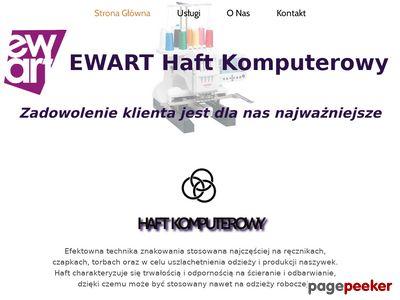 Ewart Haft Komputerowy Włocławek
