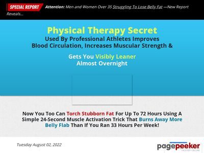 Fat Loss Activation Fat Loss Activation www