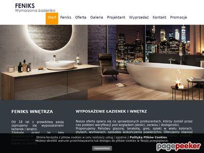 Www.feniks-wnetrza.com.pl