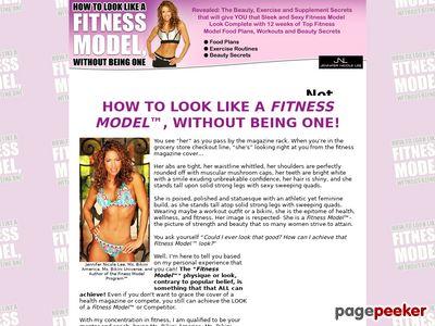 Fitness Model Program, Fitness Diet Plan, Women Fitness Diet, Health Fitness ...