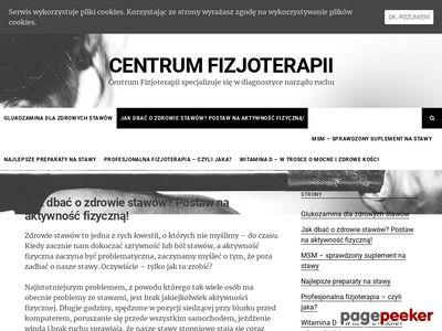 Turnusy rehabilitacyjne Opole