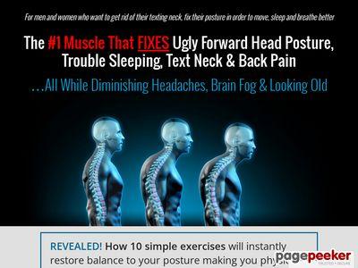 Forward Head Posture 1