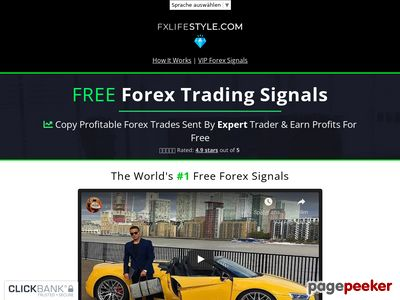 FxLifeStyle - Best Forex Signals, Pro Forex Course, Learn Forex Today! 1