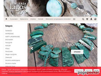 Biżuteria sklep online