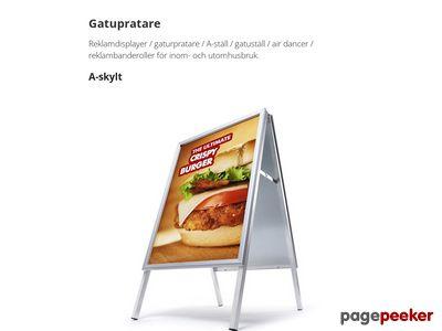 Gatupratare & Trottoarpratare - http://www.gatupratare.net