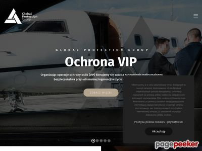 Global Protection Group - Agencja Ochrony