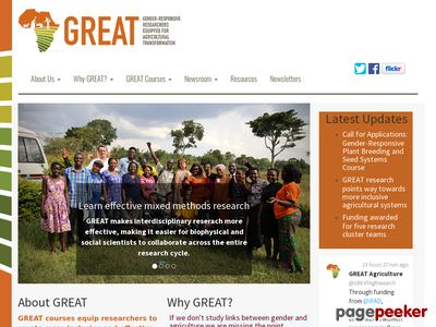 http://www.greatagriculture.org