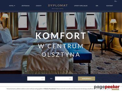 Hotel Olsztyn