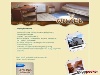 Hotel Szczecinek
