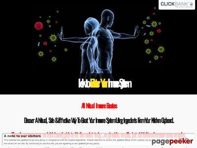 www.improvingimmunesystem