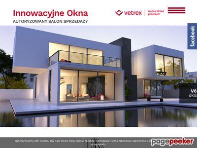 Www.innowacyjneokna.pl | okna Wołomin