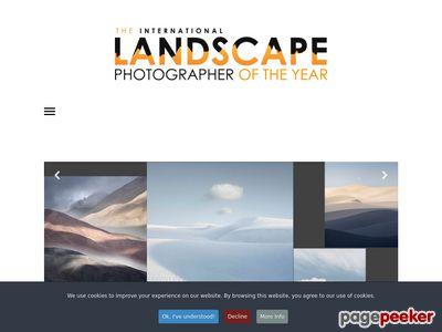 国际风光摄影大赛