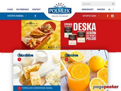 Producent masła - www.jagr.com.pl