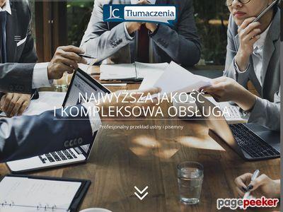 JC Tłumaczenia