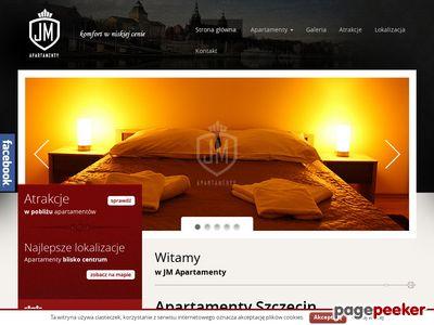 Tani nocleg Szczecin